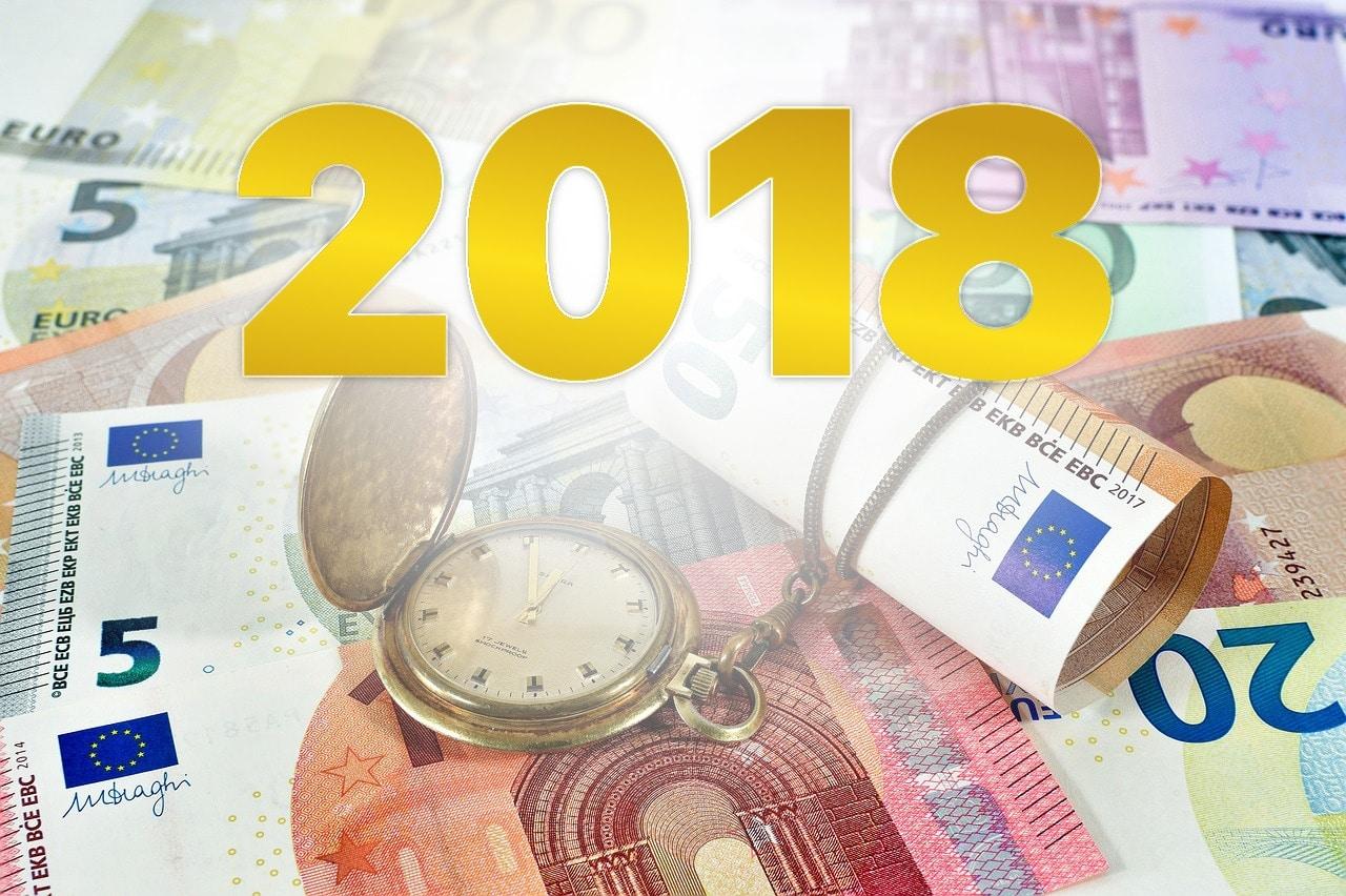 איפה להשקיע את הכסף שלי ב-2018?