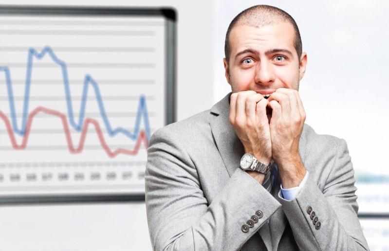 התרופה לתנודתיות בשוק ההון: מדריך למשקיע הנבהל