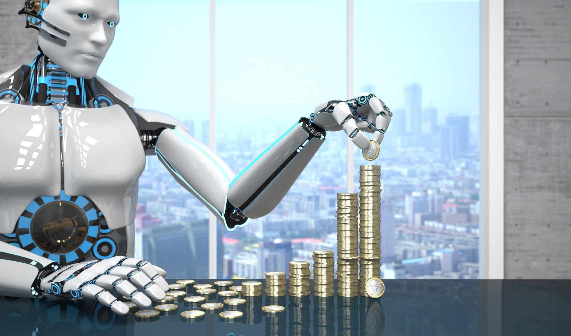 תיק מניות הרובוט הישראלי ל-2019