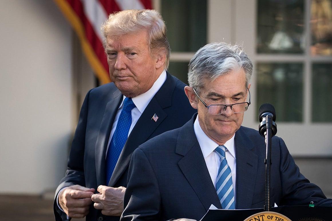 """האם הורדת הריבית בארה""""ב טובה לשוק המניות?"""