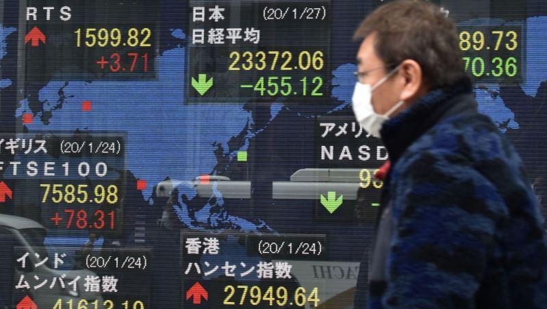 מחזיקים מניות ופוחדים מהקורונה? מדריך למשקיע הנבהל