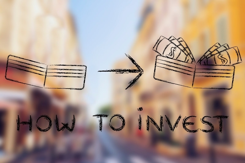 איך מתחילים להשקיע במניות ומנצלים את הירידות בשווקים?