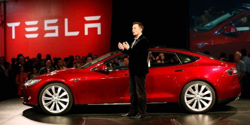 האם מנית טסלה מוטורס – יצרנית הרכב החשמלי עלתה גבוה מידי?