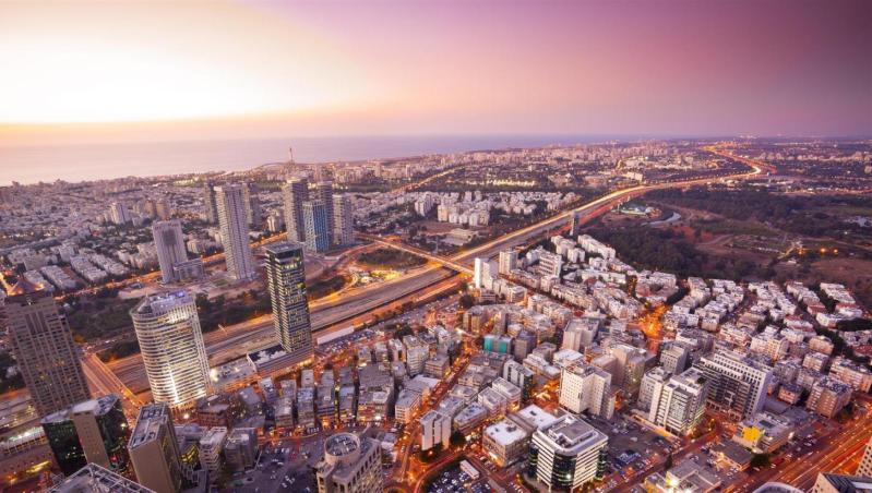 """האם שוק הנדל""""ן והבנקים בישראל בדרך לקריסה?"""