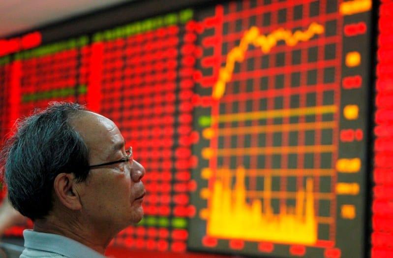 איך להשקיע בשוק המניות הסיני